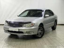 Новосибирск Nissan Cefiro 2000