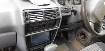 Заречный RVR 1993