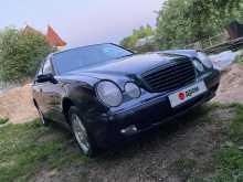 Касимов E-Class 2001