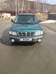 Миасс Forester 1998