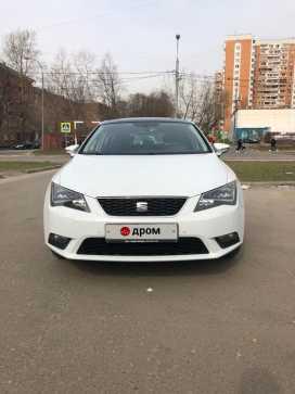 Москва Leon 2013