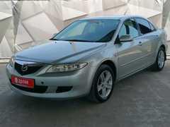 Батайск Mazda6 2006