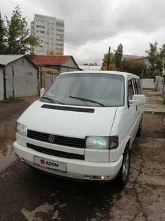 Оренбург Transporter 1991