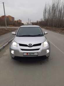 Новосибирск ist 2010