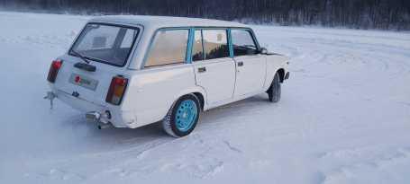 Иркутск 2104 1996