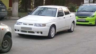 Анапа 2110 1999