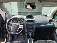 Ленинск-Кузнецкий Opel Mokka 2013