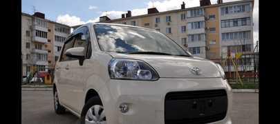 Севастополь Toyota Porte 2013