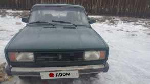 Воронеж 2105 1997