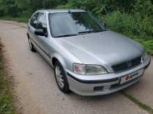 Истра Civic 2000