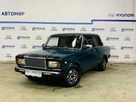 Новосибирск 2107 2006