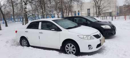 Саранск Corolla 2010
