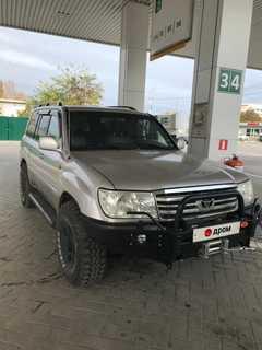 Симферополь Land Cruiser 2000