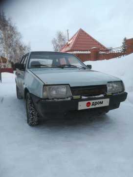 Хабары 2109 1990