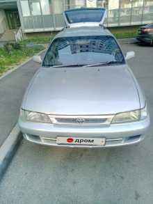 Санкт-Петербург Corolla 1999