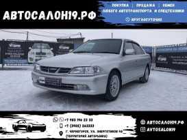 Черногорск Toyota Carina 2000