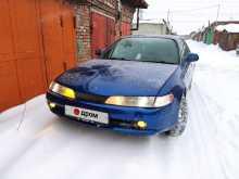 Новосибирск Corolla Ceres 1994