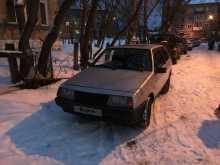Бор 2108 1991