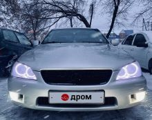 Барнаул IS200 2000