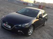 Ростов-на-Дону Mazda3 2015