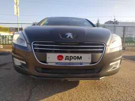 Омск 508 2012