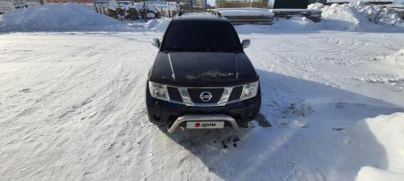Надым Pathfinder 2005