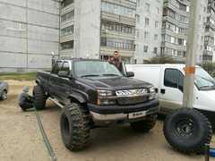 Павловский Посад Silverado 2004