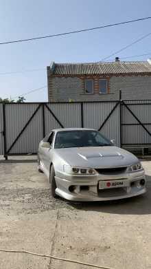 Старый Оскол Corolla Levin 1995