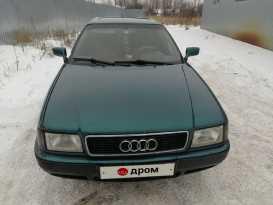 Киров Audi 80 1994