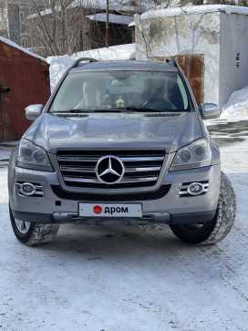 Томск GL-Class 2009