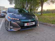 Коломна Prius Prime 2017