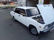 Краснодар 2107 1999