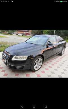 Нальчик Audi A6 2008