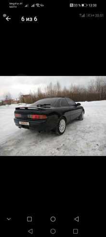 Новоуральск Corolla Levin 1993