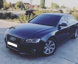 Невинномысск Audi A5 2011