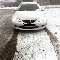 Горно-Алтайск Mazda6 2003