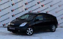 Уфа Prius 2005