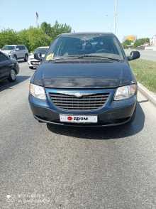Екатеринбург Voyager 2001