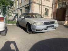 Красноярск Laurel 1995