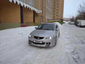 Москва Accord 2004