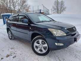 Томск RX350 2006