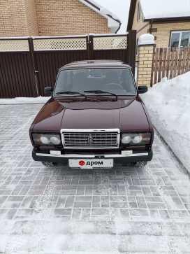 Челябинск 2107 2009