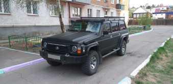 Улан-Удэ Patrol 1995