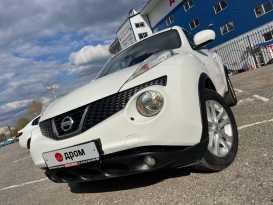 Пенза Nissan Juke 2011