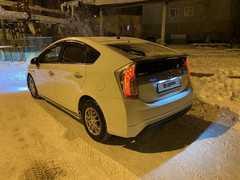 Якутск Prius PHV 2013