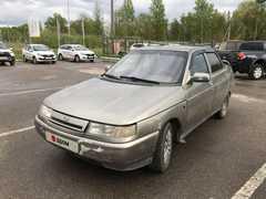 Великий Новгород 2110 2002