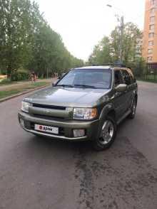 Москва QX4 2000