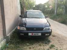 Севастополь Carina 1993