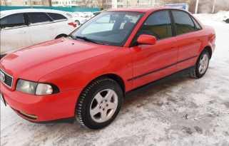 Уфа A4 1999