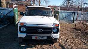 Константиновск 4x4 2121 Нива 1995